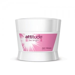 Amway Attitude Be Bright Day Cream SPF 15