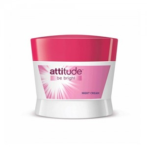 Amway Attitude Be Bright Night Cream