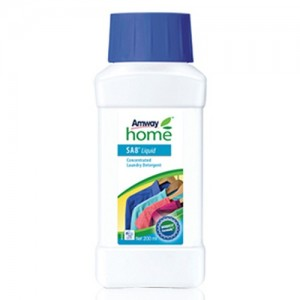 Amway SA8 Liquid Concentrated Laundry Detergent 200ml