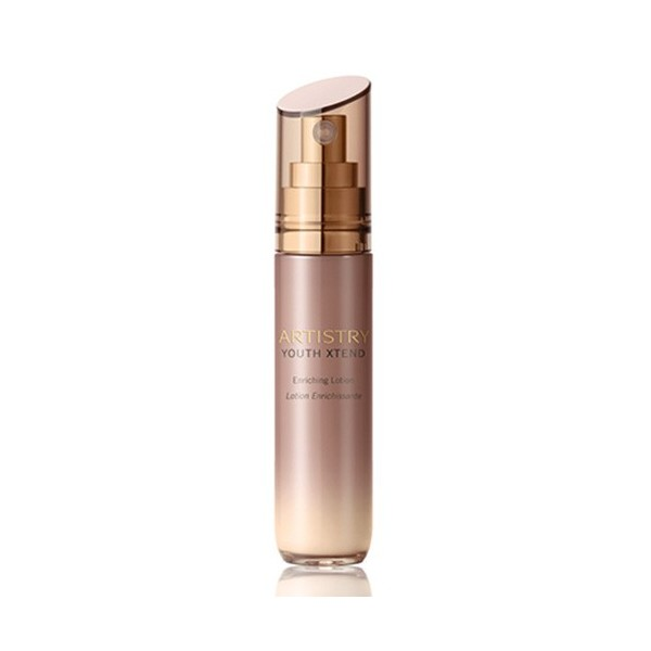 Amway Artistry Youth Xtend Enriching Lotion