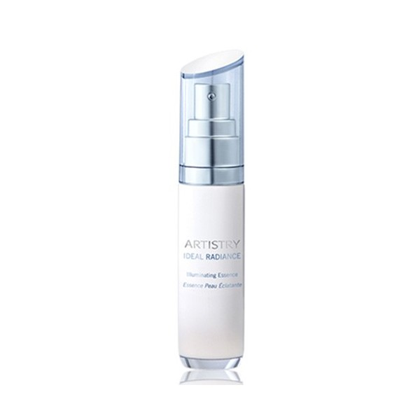 Amway Artistry Ideal Radiance Illuminating Essence