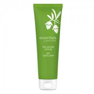 Amway Essentials by Artistry Polishing Scrub