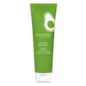 Amway Essentials by Artistry Creamy Massage