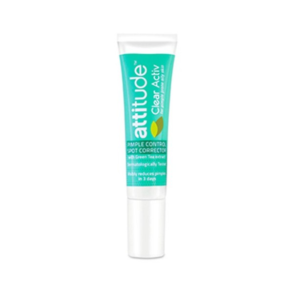 Amway Attitude Clear Activ Pimple Control Spot Corrector