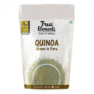 True Elements Peru Quinoa 500 gm