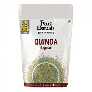 True Elements Quinoa 1kg