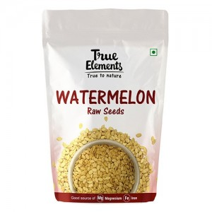 True Elements Raw Watermelon Seeds 150gm