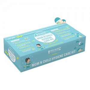 PeeBuddy - Mother N Child Hygiene Care Kit