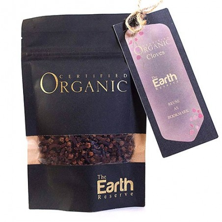 The Earth Reserve Organic Cloves