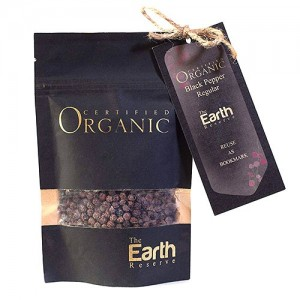 The Earth Reserve Organic Pepper