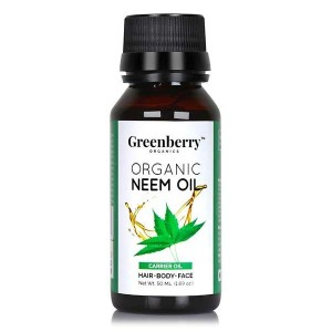 Greenberry Organics Organic Neem Oil