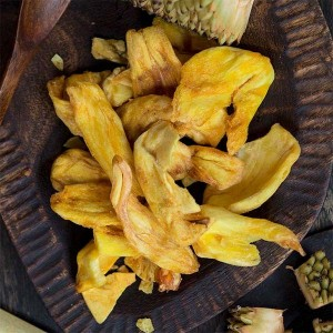 Evolve Naturally Sweet Jackfruit Chips