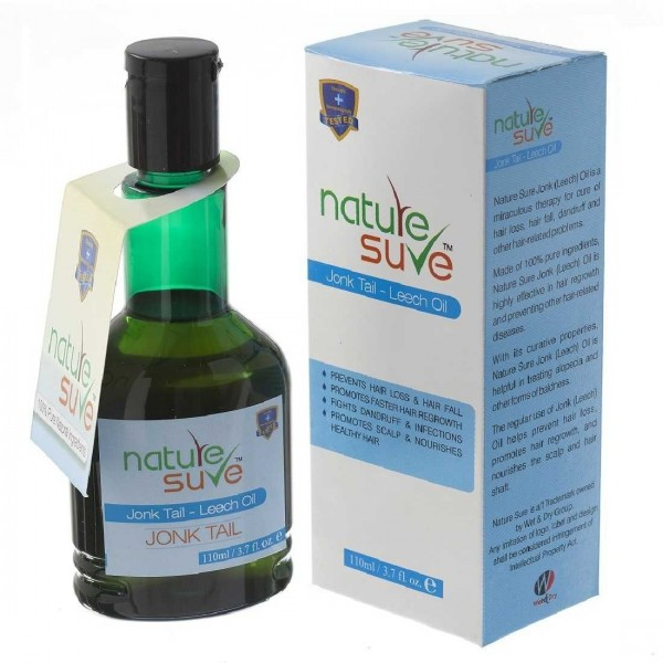 Nature Sure Jonk Oil (Leech Oil)