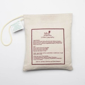 Rustic Art - Natural Little Laundry Powder (500 grams)