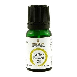 Mitti Se Tea Tree Essential Oil
