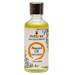 Mitti Se Almond Oil