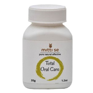 Mitti Se Total Oral Care