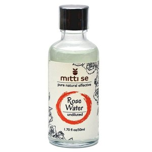 Mitti Se Rose Water