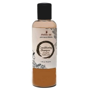 Mitti Se Conditioning Shampoo