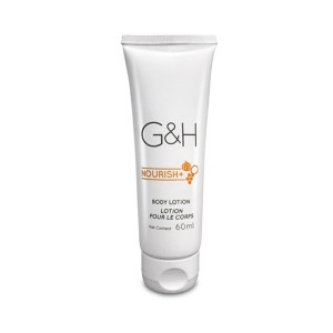 Amway G&H Nourish Body Lotion ( 60 ml )