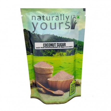 Naturally Yours Coconut Sugar