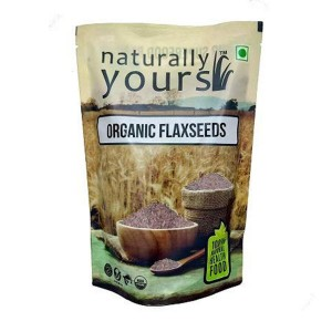 Naturally Yours Flax seed