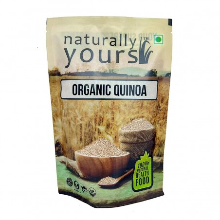 Naturally Yours Quinoa
