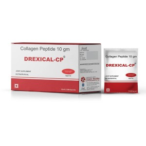 Drexical-CP best collagen peptide marine in India