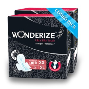 Wonderize Ultra Silky Touch 310mm Pack of 10
