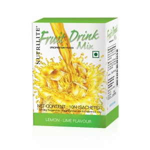 Amway Nutrilite Fruit Drink Mix