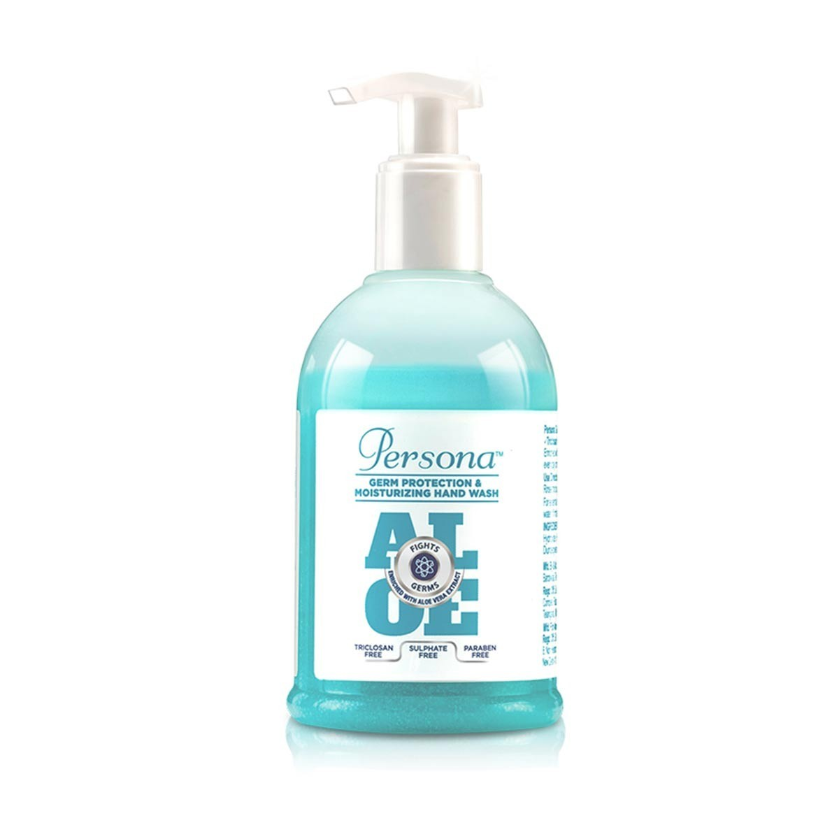 Amway Persona Germ Protection and Moisturizing Hand Wash