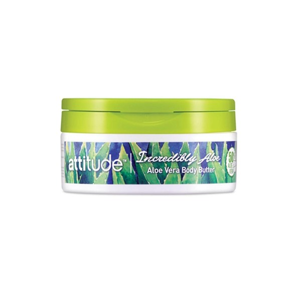 Amway Attitude Incredibly Aloe Body Butter