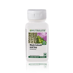 Amway Nutrilite Black Cohosh and Soy (90 tablets)