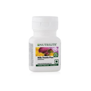 Amway Nutrilite Milk Thistle Plus (60 tablets)