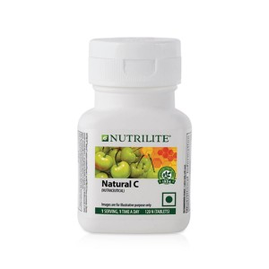 Amway Nutrilite Natural C (120 tablets)