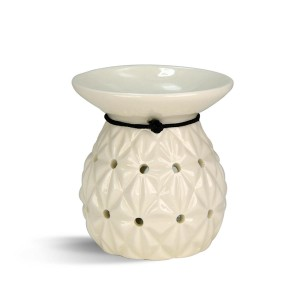 Iris Ceramic Burner L&F Diamond Cut