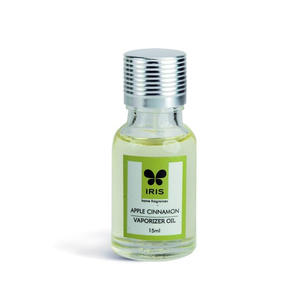 IRIS Vapouriser Oil Apple Cinnamon 15ml