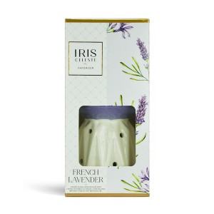 Iris Fragrance Vaporizer French Lavender