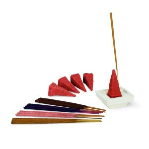 Iris Amogha Incense Sticks Set