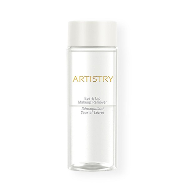 Amway Artistry Eye and Lip Makeup Remover