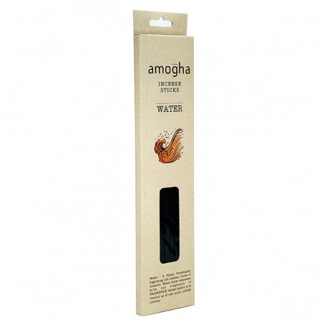 Iris Amogha Incense Sticks Water