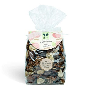 Iris Potpourri 100g Apple Cinnamon