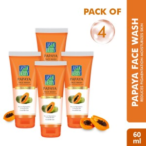 Astaberry Papaya Face Wash