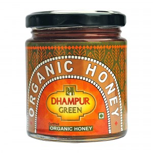 Dhampur Green Himalayan Forest Honey 250 gm