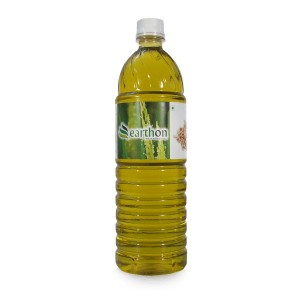 Earthon Sesame Oil - Black 1 ltr