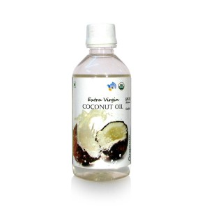 Earthon Extra Virgin Coconut Oil 500ml