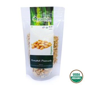 Earthon Roasted Peanut