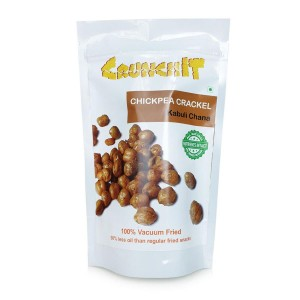 Earthon Chikpea Brown 500gm