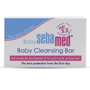 Sebamed Baby Cleansing Bar - 100 g