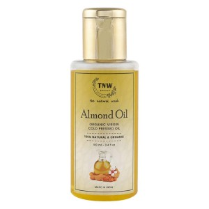 TNW - The Natural Wash ALMOND OIL (100 ml)
